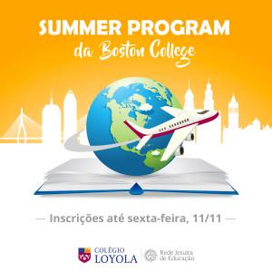 Summer-Program-da-Boston-College-Inscrições---Facebook
